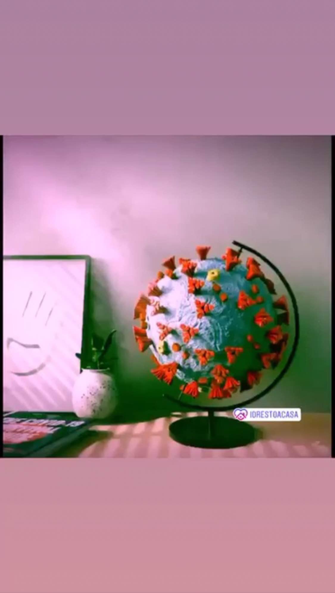Lazinem DIY Elephant-Pattern Rhinestone Painting Home Living Room Decor Cross-Stitch